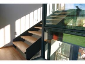Structure sur mesure - Escaliers