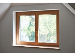 Fenêtre alu-bois