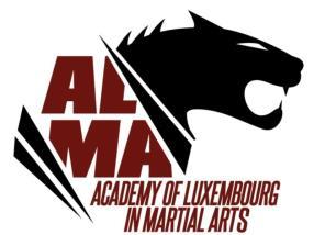 ALMA Luxembourg