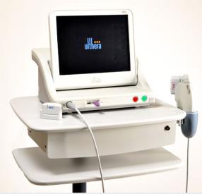 Ultherapy-Ultraschallstraffung