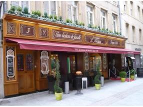 Restaurant L'ALOYAU - METZ (57)