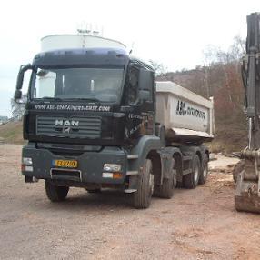 ABC Containerdienst Route du Vin Mertert Luxembourg déchet