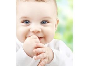 Produits de soins pour bébé