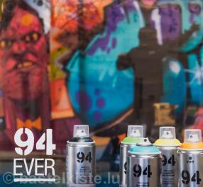 MTN MONTANA 94 Farb-Sprays