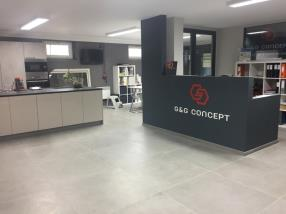 Showroom G&G Concept