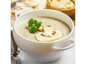 entrées, soupe