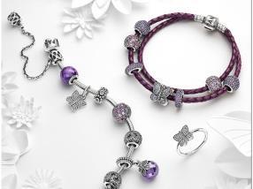 Bracelets & bague
