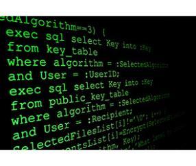 Conception et développement de logiciels