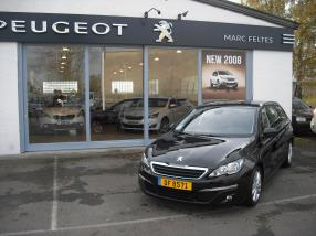 PEUGEOT 308SW OCCASION