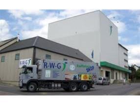Notre magasin à Noerdange