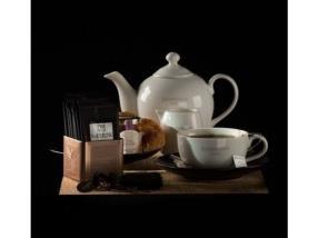 Comptoir à thé