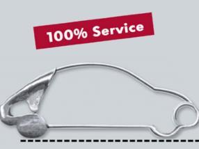 Karosserie & Lack Service