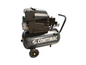 Compresseur CONTIMAC 25412 à piston lubrifié à l'huile