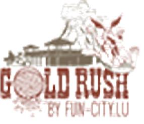 Aire de jeux indoor: Gold Rush by Fun City