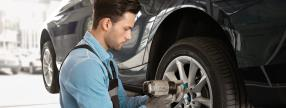 Gestion des pneus