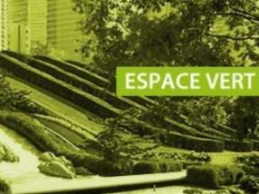 Espaces verts