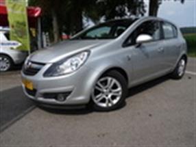 Opel Corsa 1.3 CTDI 95 Enjoy