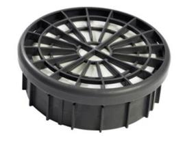 Filtre HEPA pour Nilfisk VP300 Hepa/Saltix