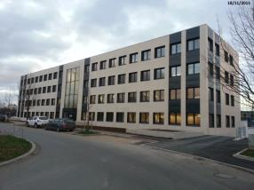 Bitbourg à Hamm