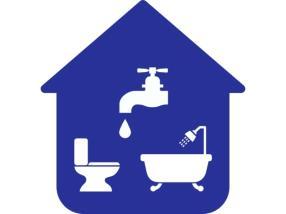 Turnkey Bathrooms + Plumbing, Sanitation facilities