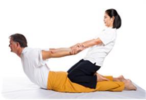 Siam massage Thaï