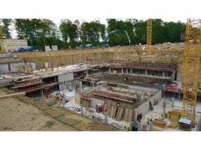 Matériel construction