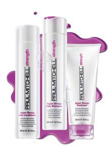 PAUL MITCHELL - Gamme Strength