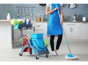 Nettoyage pour particuliers