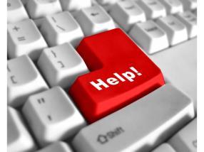 Hilfe vor Ort
