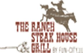 "Restaurant ""The Ranch"" by Fun city"