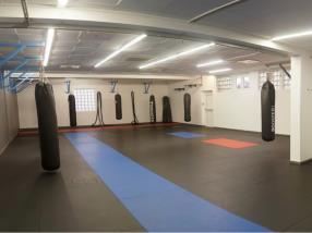 coaching privé sport combat