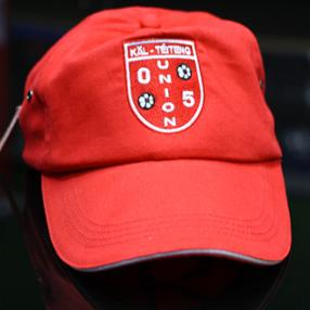 soccer pétange luxembourg football Personnalisation casquette