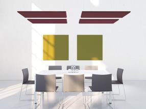 Aménagement salle de réunion