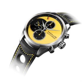 Raidillon, TOUTES les montres limitées à 55 pièces