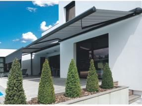 Protections solaires, Store de terrasse ON'X LUX VOLANT