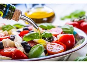 salades, cuisine italienne