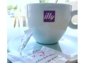 café Illy