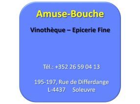Amuse-Bouche (Caviste)