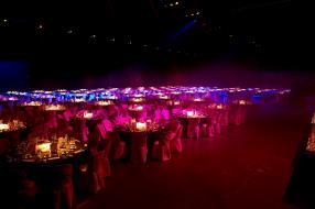Service traiteur pour repas d'entreprise, fêtes du personnel et business events