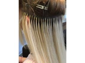 extensions capillaire