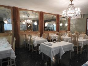 Cuisine Traditionnelle italienne