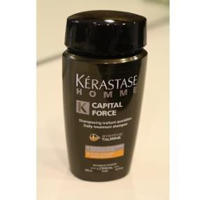 KERASTASE Homme - capital force