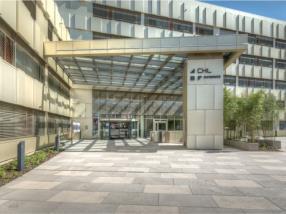 Bâtiments hospitaliers