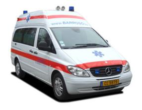 Nos ambulances