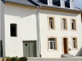 Rénovation, isolation thermique, façade