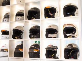 Racing equipment