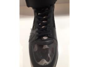 Sneakers montante Miguel Vieira