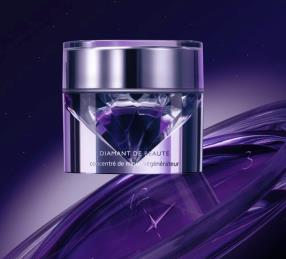 Diamant de beauté