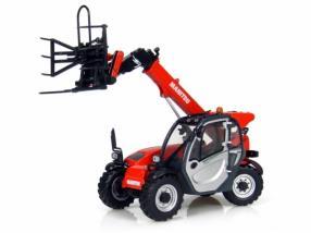 Chariot telescopique agricole
