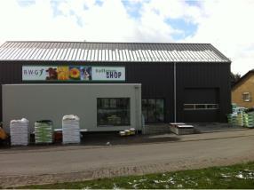 Notre magasin à Wincrange